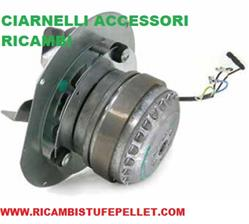 vendita online di ricambi per stufe a pellet /// spare parts for