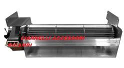 Ventola tangenziale per stufa pellet TGO 80//1-270//35 EMMEVI FERGAS 153455