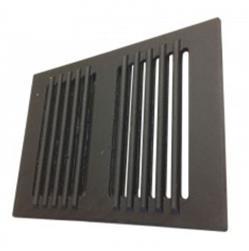Vendita online di griglie cassetti cenere termocamini for Clam camini
